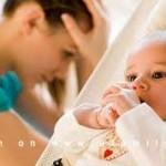Nôn trớ ở trẻ nhỏ? cách khắc phục