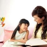 Chăm sóc trẻ đúng cách theo phương pháp khoa học?