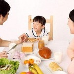 Vi chất dinh dưỡng với cơ thể trẻ em ?