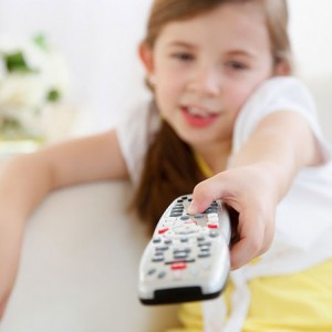 chon chương trình Truyền hình gì phù hợp với trẻ nhỏ