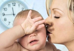 làm cách nào để bảo vệ đôi mắt cho trẻ