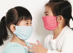 Các cách phòng chống bệnh viêm hô hấp ở trẻ nhỏ