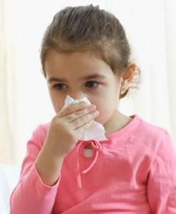 Các Biểu hiện đặc trưng của những căn bệnh viêm đường hô hấp cấp phổ biến ở trẻ
