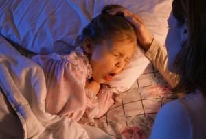 Trẻ em có thể bị mắc tất cả các thể lao