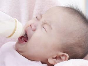 chế độ ăn uống cho bé khi phẫu thuật như nào
