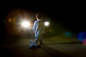 Một số yếu tố gây ra chứng mộng du ở trẻ, Các biểu hiện thường thấy khi trẻ bị mộng du, Mộng du có nguy hiểm không, Phải làm gì khi trẻ bị mộng du, Giúp trẻ tránh bị mộng du bằng cách nào