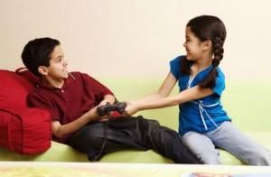 các biểu hiện tăng động của trẻ