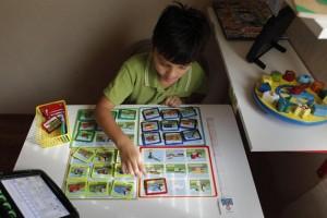 Các cách thức đào tạo bài bản là cần thiết cho trẻ tự kỷ