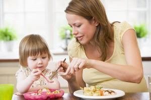 làm sao để tăng cân hiệu quả cho trẻ