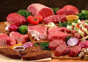 chất sắt có trong thực phẩm nào, thức ăn có chất sắt