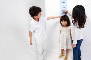 làm thế nào dự đoán chiều cao của trẻ