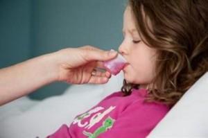 Lạm dụng thuốc kháng sinh chữa bệnh cho trẻ