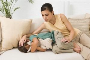 Suy giảm khả năng miễn dịch ở trẻ