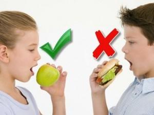 thực đơn cho trẻ béo phì, cách giảm béo phì ở trẻ em
