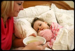 Dấu hiệu trẻ bị viêm họng, làm gì khi trẻ viêm họng, nguyên nhân trẻ bị viêm họng