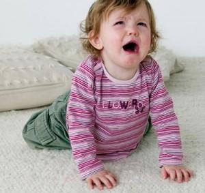 Trẻ hay căng thẳng lo âu cần làm gì