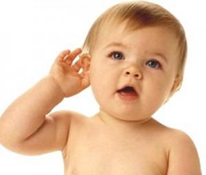 kiểm tra thính giác trẻ