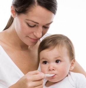 Những lưu ý khi dùng men tiêu hóa và men vi sinh cho trẻ