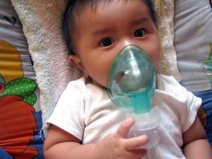 Triệu chứng viêm đường hô hấp ở trẻ em