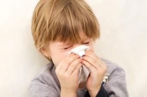 hướng dẫn chăm sóc bé bị bệnh đờng hô hấp