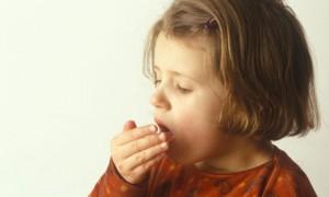 bệnh ho ở trẻ em, bệnh hô hấp ở trẻ