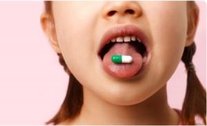Tổn thương chức năng ganTổn thương chức năng thậnNhờn thuốc. cảm cúm do siêu vi hoặc viêm mũi viêm họng Kháng sinh làm giảm sức đề khángcủa hệ tiêu hóa