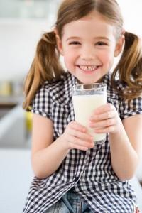Uống sữa đúng cách, dinh dưỡng cho trẻ
