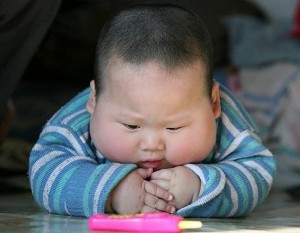 Trẻ thừa cân, phòng chống bép phì, dinh dưỡng cho trẻ béo phì