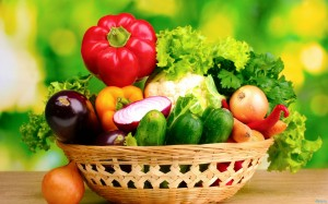 Chế độ dinh dưỡng cân đối dành cho trẻ em
