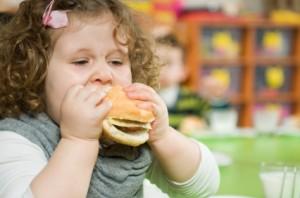 Giảm cân cho trẻ béo phì, sức khỏe, dinh dưỡng, phòng chống béo phì