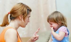 cách đối phó với cơn thịnh nộ của trẻ
