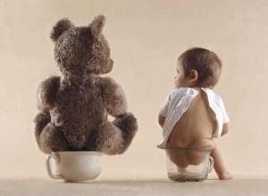 Tiêu chảy trẻ em, trẻ tiêu chảy cấp