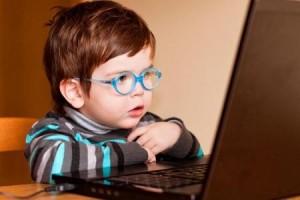 trẻ bị cận thị, các bệnh về mắt ở trẻ em