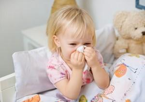 phòng ngừa viêm xoang ở trẻ, phòng ngừa biến chứng viêm xoang ở trẻ