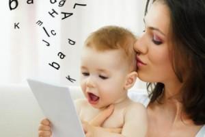 cách dạy con nhanh biết nói