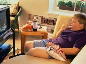 trẻ em không nên xem tivi nhiều