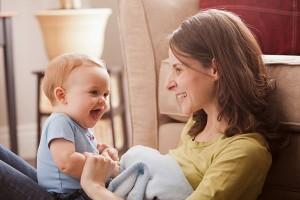 cách dạy con tập nói, dạy nói cho bé