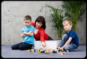 điều trị trẻ tăng động giảm chú ý