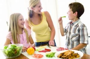 dinh dưỡng cho bé, dinh dưỡng cho trẻ em