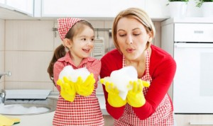cách dạy con, cẩm nang nuôi dạy con