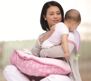 cách làm cho bé ợ hơi, cách làm cho trẻ sơ sinh ợ hơi