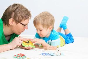 cách dạy trẻ tự kỷ nói, dạy trẻ tự kỷ nói