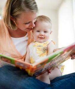 cách dạy trẻ chậm nói, dạy bé chậm nói