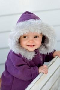 cách chọn quần áo cho trẻ sơ sinh