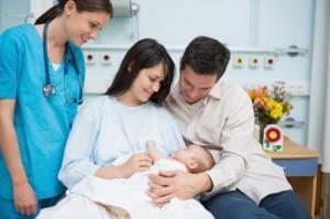 những đồ cần mua cho em bé sơ sinh