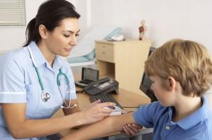 Nhờ vào loại vắc-xin này mà căn bệnh chỉ xuất hiện một vài trường hợp một năm.