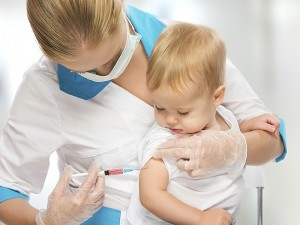 Vắc-xin Rotavirus giúp ngăn ngừa Rotavirus, nguyên nhân phổ biến nhất gây ra tiêu chảy và nôn mửa ở trẻ sơ sinh và trẻ nhỏ.