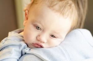 cách chăm em bé mới sinh