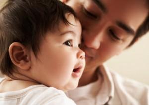 dạy con, bé tập nói, cách dạy trẻ