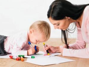 bí quyết dạy con, cẩm nang nuôi dạy con